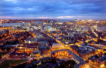 Translators and interpreters in Liverpool