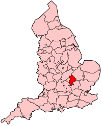 Translators and interpreters in Bedfordshire