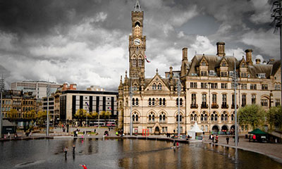 Translators and interpreters in Bradford