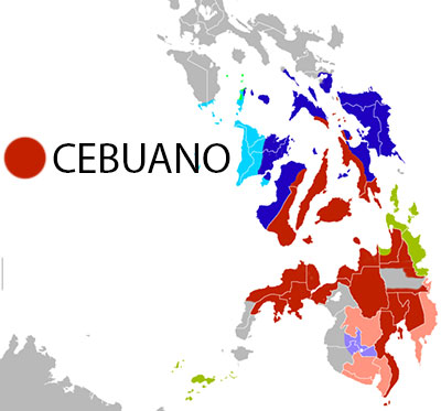 Cebuano translators and interpreters