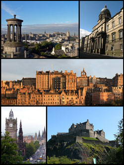 Translators and interpreters in Edinburgh
